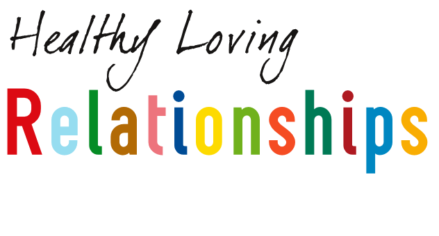 healthy loving relationships banner